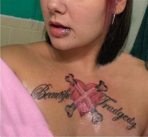 no regrets tattoo fail 38 who really should spell checked their