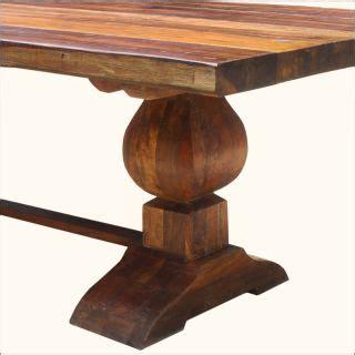 rustic reclaimed wood double trestle pedestal large 10 rustic old reclaimed wood nightstand bedside storage