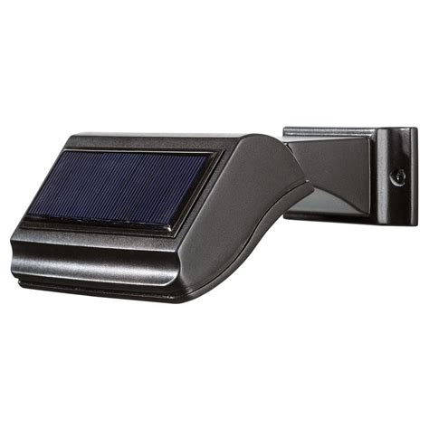 solar address light whitehall products illuminator solar address l 14247