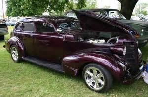 1937 Pontiac For Sale 1937 Pontiac 4 Door Sedan Custom Rod Pictures