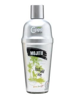 mojito cocktail bottle buy coppa mojito cocktail cocktail other cocktails