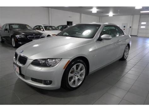 2008 bmw 328i convertible specs 2008 bmw 3 series 335i convertible data info and specs