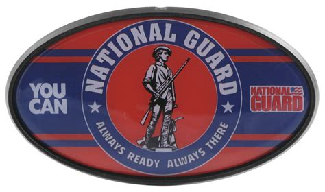 Penn State Navy Yard Mba by United States National Guard 2 Quot Trailer Hitch Receiver