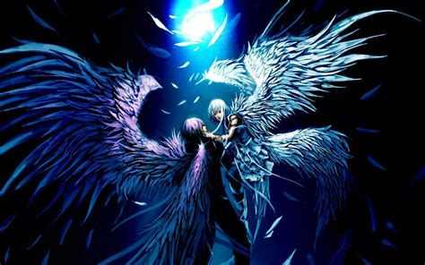 Wallpaper Anime Angel | anime angel wallpapers wallpaper cave
