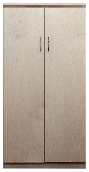 flat iron wardrobe unfinished modern wardrobes and