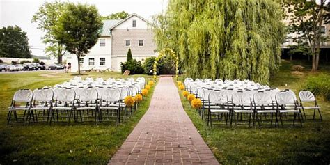 small wedding venues in maryland the inn at roops mill weddings get prices for wedding