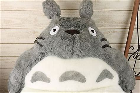 Totoro Single Sofa by New Single Sofa Totoro Plush Big Stuffed