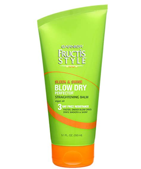 garnier fructis hair face skin oil african american black hair top 10 products for your best blowout