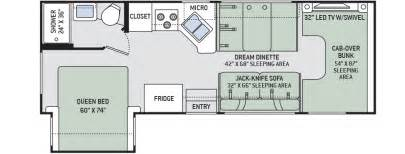 new 2016 thor freedom elite 26fe class c for sale 1243702 class c motorhomes floor plans friv5games me