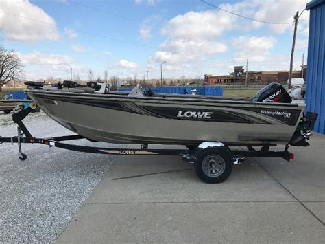 2005 lowe boat 2005 lowe boats for sale