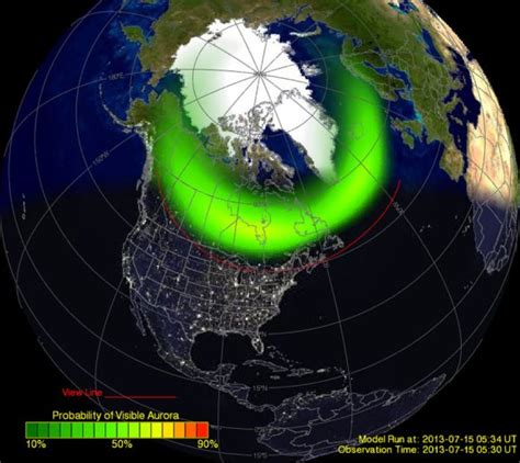 where are the northern lights located your guide to when where and how to see the