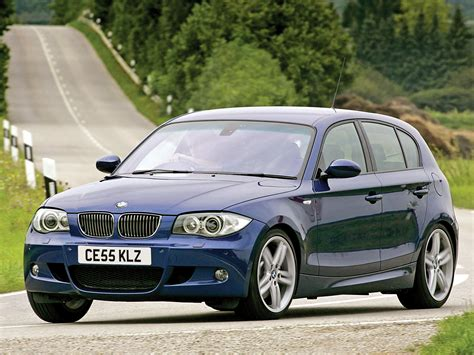 Bmw 130i by Bmw 130i 5 Door M Sports Package E87 Wallpapers Car