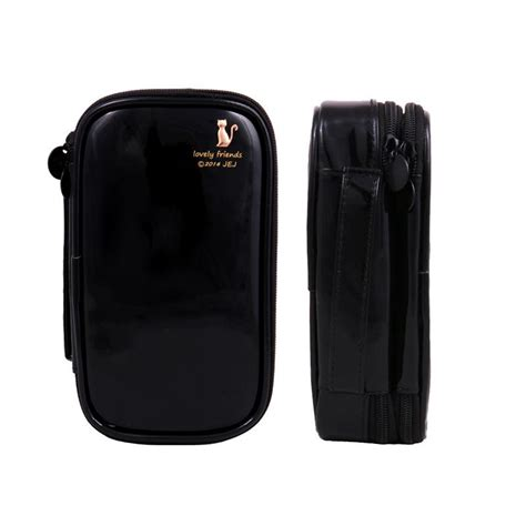 waterproof pvc cosmetic bag mini animal pouch travel cosmetic box makeup storage bag