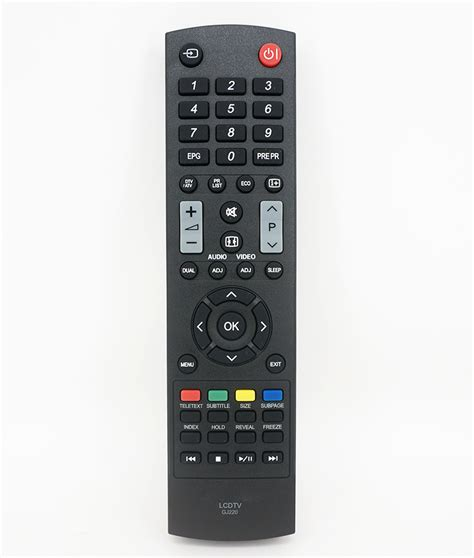 Tv Sharp Av Stereo wholesale new original remote gj220 for sharp lcdtv audio in remote controls from