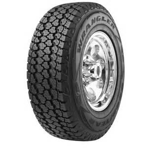 Kevlar Suv Tires Goodyear Wrangler Silent Armor 31x10 50r15c 109r Owl