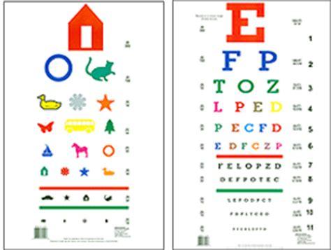 printable pediatric snellen eye chart printable pediatric eye chart printable maps