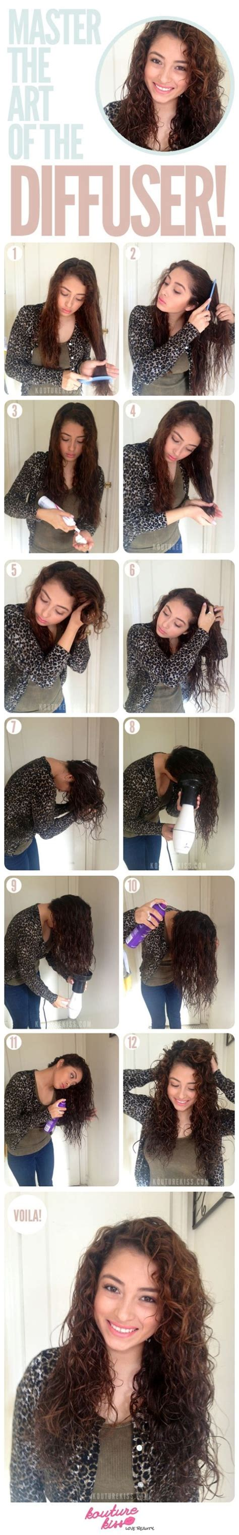 Hair Dryer Diffuser Tips the world s catalog of ideas