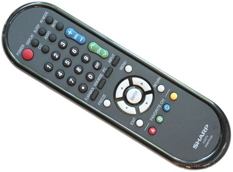 Remot Tv Lcd Sharp new sharp ga667wjsa rrmcga667wjsa lcd tv remote for sharp