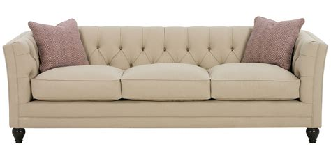 tufted back sofa tufted back fabric sofa collection club furniture