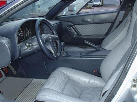 bugatti sedan interior bugatti eb110 1991 1995