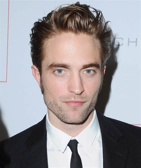 rob pattinson robert pattinson at go caign gala with fka twigs kate