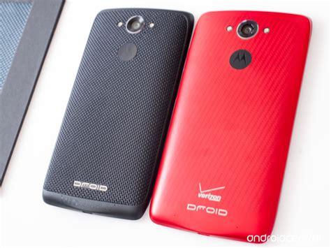Hp Motorola Android Turbo in pictures verizon s motorola droid turbo