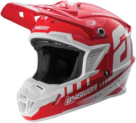 answer motocross helmets 109 95 answer racing youth ar 1 ar1 mx helmet 1054953