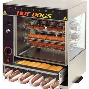 broil dogs shelving concessions and sanitation central s new products