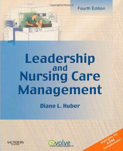 professional nursing concepts competencies for quality leadership books e books nur 4640 leadership and management nursing
