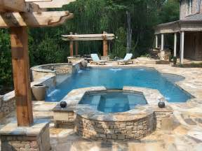 Backyard Oasis Pools Backyard Oasis Pools Line Pool Marietta