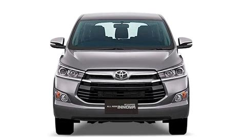 All New Innova Grille Depan Activo Front Grille Activo Toyota Innova 2017 Philippines 2017 2018 Cars Reviews