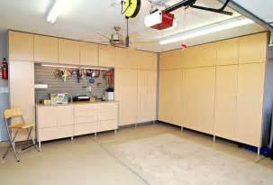 Garage Storage Cabinets Ikea Custom Garage Flickr Photo