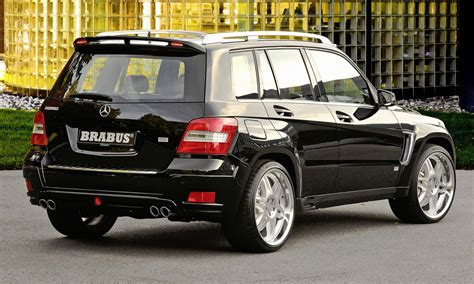 car mercedes 2010 2010 mercedes glk350 4matic tuning concept cars