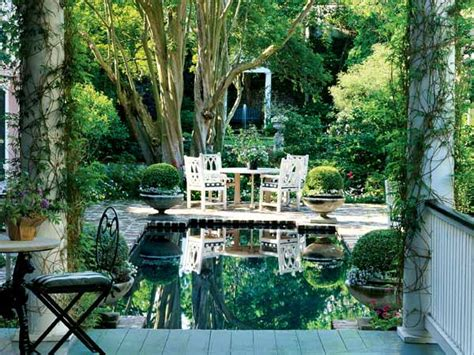 southern backyard luster interiors is it spring yet