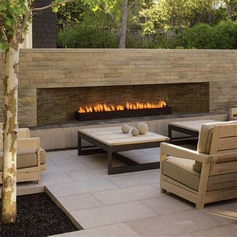 Outdoor Fireplace Designs Diy by Build Outdoor Fireplace Diy Outdoor Ideas