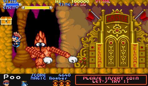mega twins videogame by capcom