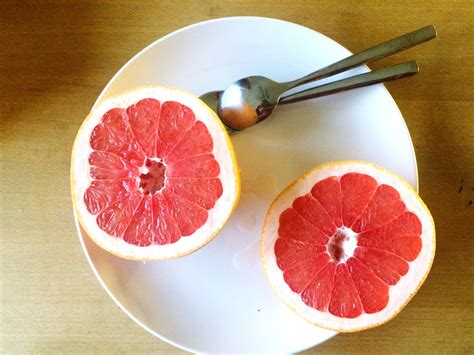 grapefruit sections eat grapefruit lose weight