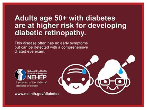 diabetic eye disease awareness month health alliance