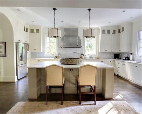 Kitchen Between Windows Stove Between Windows Houzz