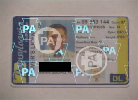 license pa pennsylvania driver s license will no longer count as federal id pittsburgh post gazette