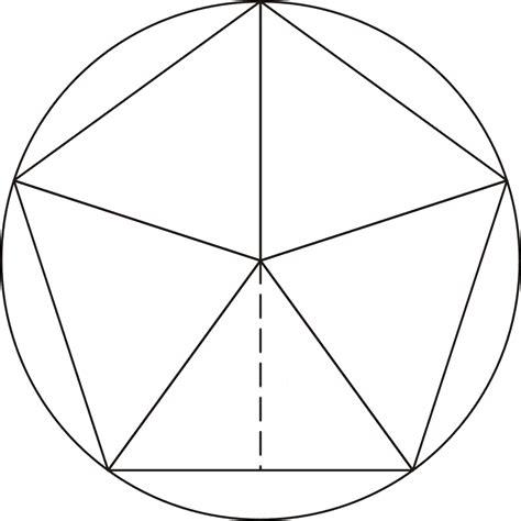 somma angoli interni di un pentagono le forme classiche i poligoni la forma delle forme