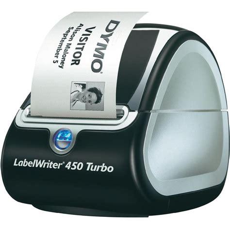 Sticker Drucken Mainz by Dymo Labelwriter 450 Turbo Etiketten Drucker Thermodirekt