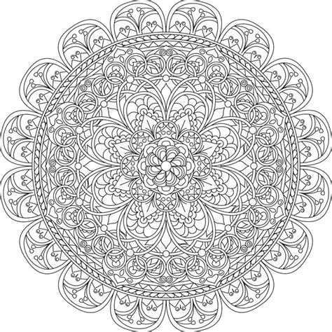the mindful mandala coloring book inspiring designs for contemplation meditation and healing 25 best ideas about mandala coloring on