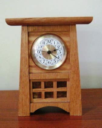 small clocks for craft projects small projects
