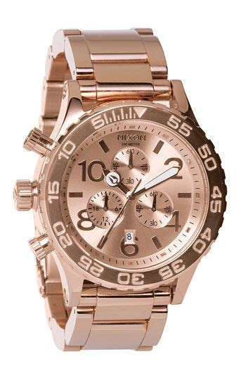Guess Chrono Gold List White 35 best images about awesome watches on