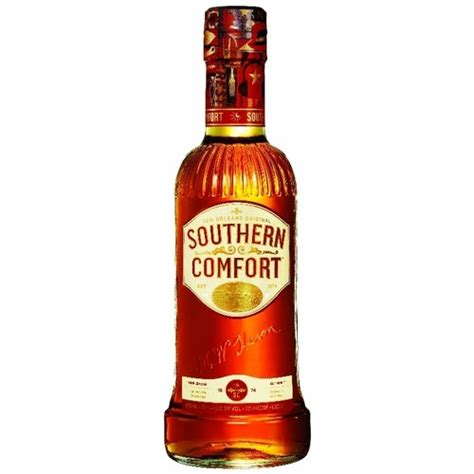 Southern Comfort 50 by Southern Comfort Liqueur 375 Ml Walmart