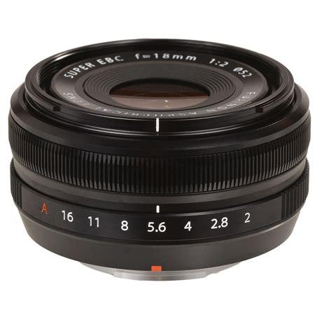 Fujifilm Fujinon Xf 18mm F 2 0 R vi s 228 ljer fotoutrustning och tillbeh 246 r