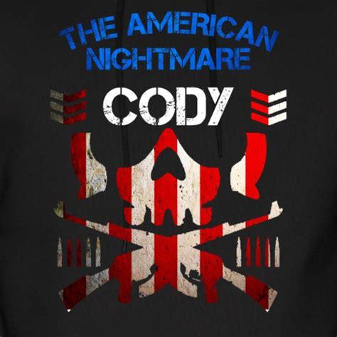 Hoodie Zipper Bullet Club 2 american nightmare hoodie spreadshirt