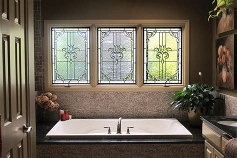 custom bathroom windows 155 best images about arts crafts decorating ideas on