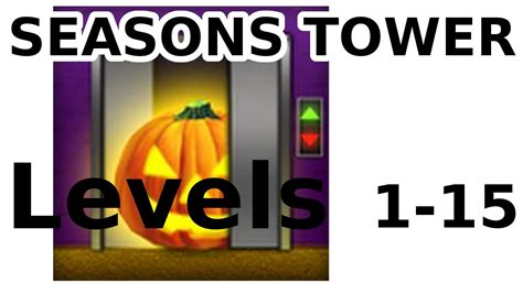 100 floors can you escape level 80 how to pass level 1 on 100 floors seasons tower